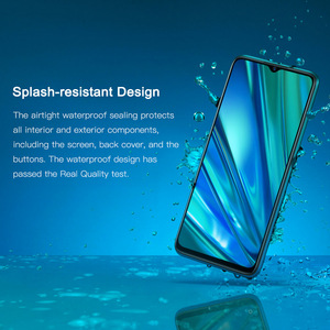 Image 3 - Смартфон OPPO REALME 5 pro, 6,3 дюйма, 4/8 ГБ, 128 ГБ, Android P, 8 ядер, 4035 мАч, 48 МП