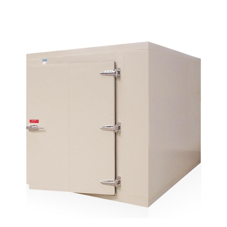 10 -18 Degree 3.5*2*2m 14cubic Meters Freezer Walk Movable Cold Room