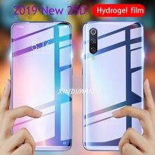 25D Front back soft Hydrogel-Film for xiaomi redmi note7 screen protector redmi5 5plus redmi6 6A 6pro K20 K20pro Redmi note5 5A