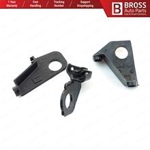 Bross Auto Parts BHL32 Headlight repair Kit Left Side for VW Golf 6: 5 K998226 Fast Shipment Free Shipment Ship From Turkey