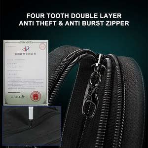 Image 3 - Tigernu New Multifunction Men Bag USB Charging Travel Backpack Male Laptop Backpack Bag  For Teenager Rucksack
