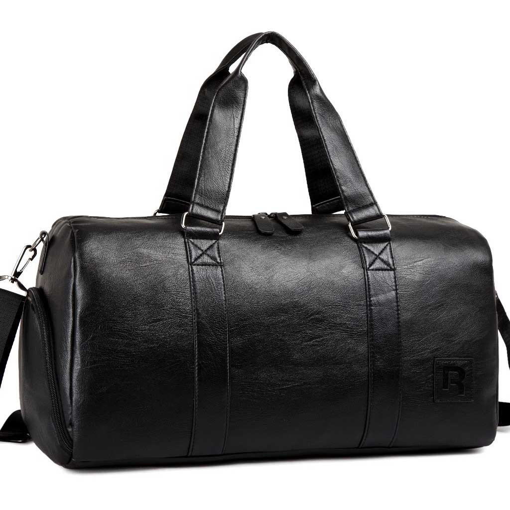 Handbag Business Travel Leather Training Bag Short-distance Casual Man Bag Shoulder Bags Briefcases Business Office
