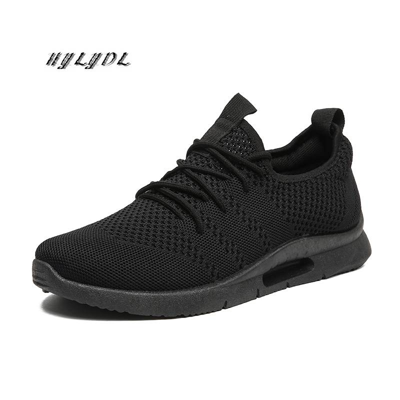 Running Shoes Unisex Lightweight Breathable Mesh Sneakers Men Women Training Jogging Shoes Couple Tenis Walking Zapatos Size 47
