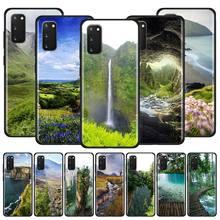 Bridges Park Ireland Collage Case for Samsung