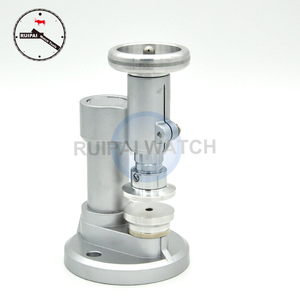 Image 3 - E25 Watch Case Press Tool High Quality Desk Set Watch Pressing Machine for watchmakers