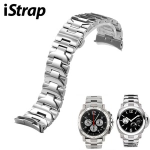iStrap 24mm 316L Stainless Ste