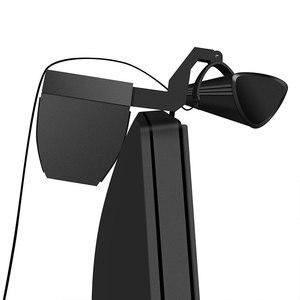 Image 5 - 알루미늄 USB 전원 책상 램프 읽기 Led 모니터 비 깜박임 5v 컴퓨터 화면 눈 보호 사무실 내구성 5W 조정 가능