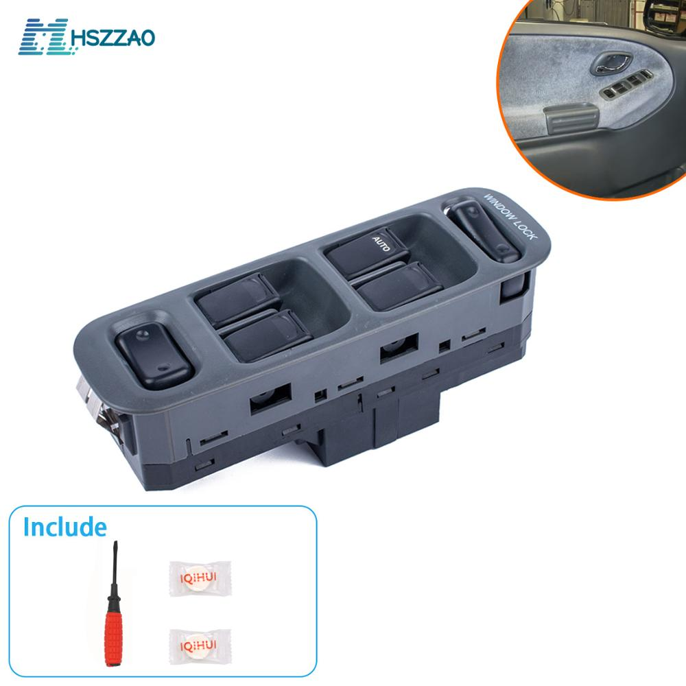 Lass Lift Switch, Lifting Assembly For Suzuki XL-7 Vitara Grand Vitara OE:37990-65D10-T01 With Disassembly Tool