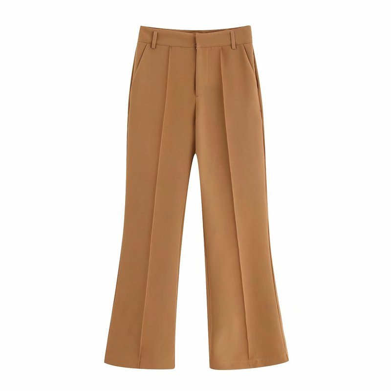 The European And American Fashion Leisure Flares BB55-9500