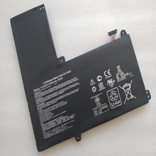 NEW C41-N541 Battery for Asus Q501L Q501LA Q501LA-BBI5T03 Q501LA-BBI5T03 0B200-00430100M N54PNC3 Genuine Laptop battery 66Wh