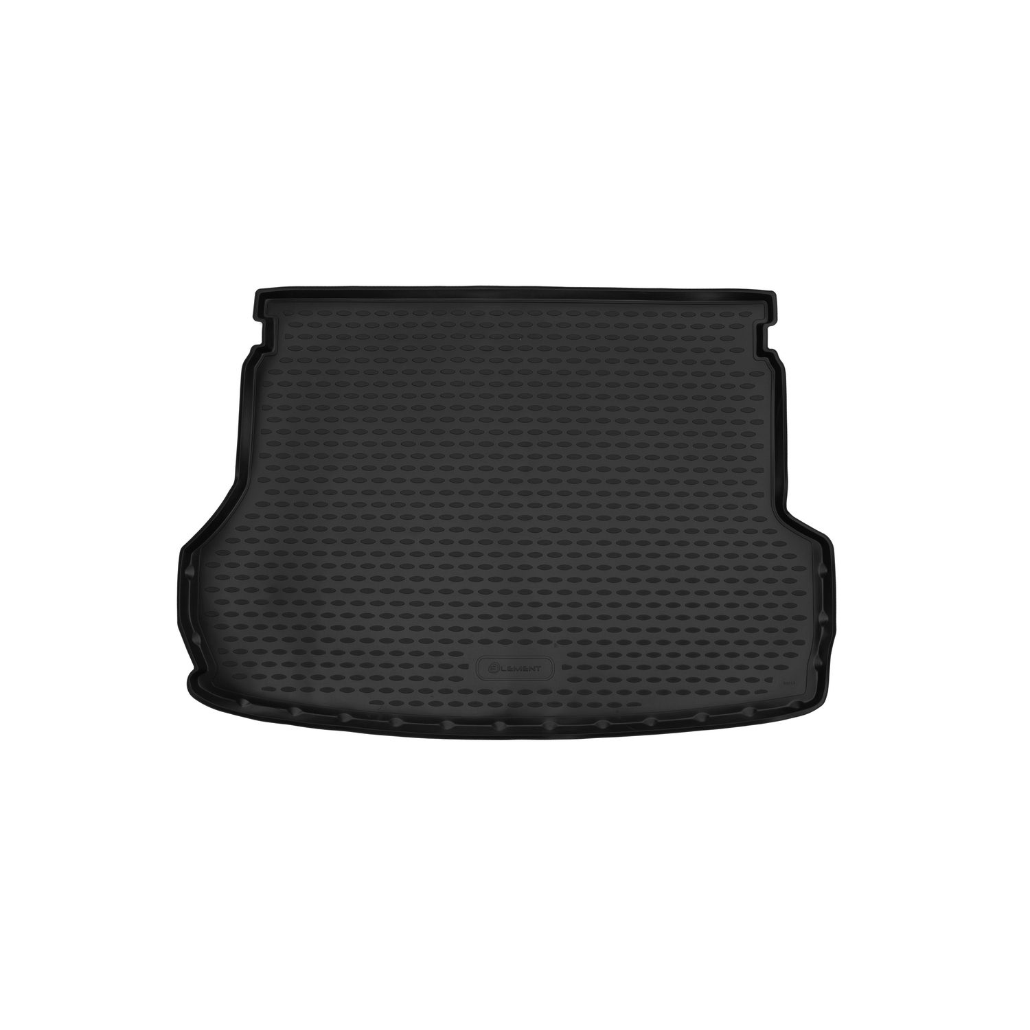 Trunk Mat For Fit For SUBARU Forester 2018-, Cross, 1 PCs ELEMENT020121