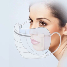 Flu corona virus disposable KN95 mouth mask PM2.5 anti dust  protective N95 respirator mouth face masks