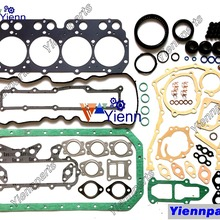 Gasket-Set HINO Overhaul for 04111-7c470/Fit/Hino/.. 16V Diesel-Engine-Spare-Part