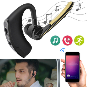 Wireless Bluetooth Headset Blu