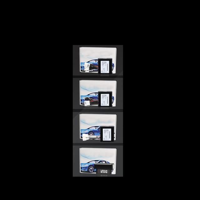 Lsrtw2017-dispositif pliable pour Lexus CT Ct200h   Lève-vitre de voiture, dispositif de pliage arrière, télécommande automatique, accessoires dintérieur 2012-2020