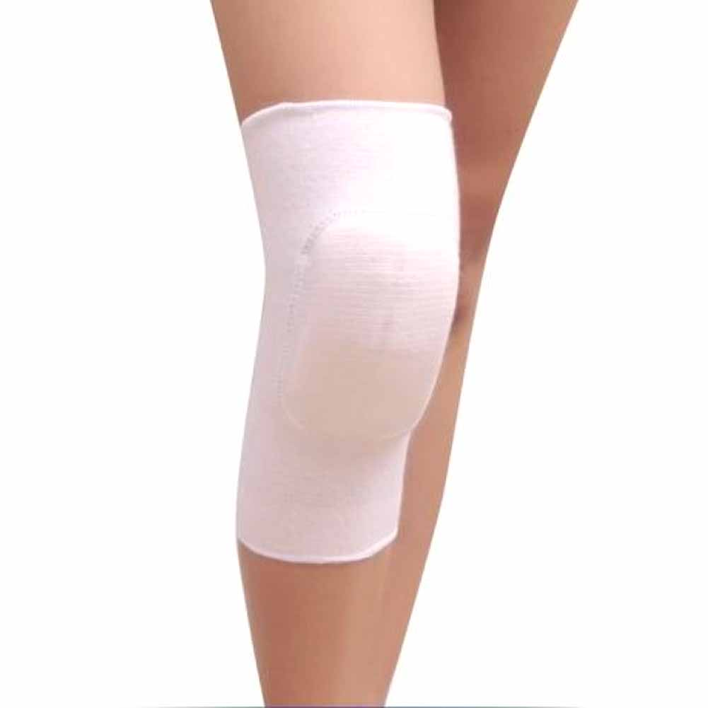Professional Cotton Children Dance Knee Pads Yoga Sports Volleyball Fall Knees Thickening Warm Knee Kneepad For Choice