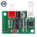 5V Bluetooth Verstärker Modul 5W Mono Class D Wireless Verlustfreie Musik-Player Digital Power Verstärker Fertig Bord