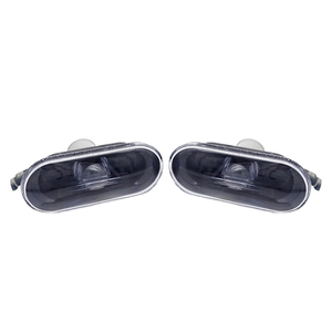 Image 5 - Car Styling Side Marker Turn Signal Light Lamp Repeater For VW Golf 4 MK4 1998 1999 2000 2001 2002 2003 2004 2005 2006
