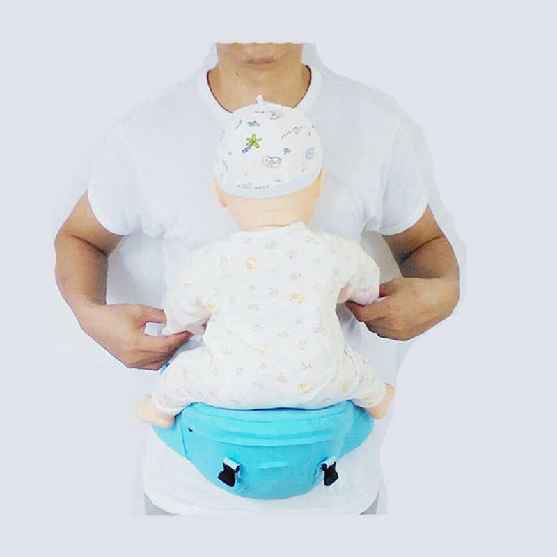 Porte-bébé avec siège de hanche amovible multifonctionnel taille Support tabouret sangle