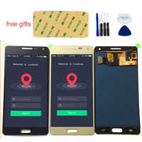 LCD For Samsung Galaxy A5 2015 LCD Screen A500 SM- A500F A500FU A500M A500H LCD Display Panel + Touch Screen Digitizer Assembly
