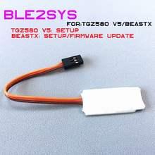 BLE2SYS Bluetooth akıllı arayüzü MB adaptörü bağlayıcı için Microbeast artı Pro Edition yapılandırma yedek StudioXm TGZ580 Gyro