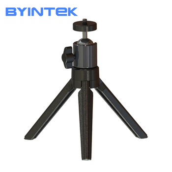 BYINTEK Projector Luxury Portable Desk Tripod, easy to install, for SKY K1 K7 UFO P12 P10 P9 P8I R7 R9 R15 R19 etc 1