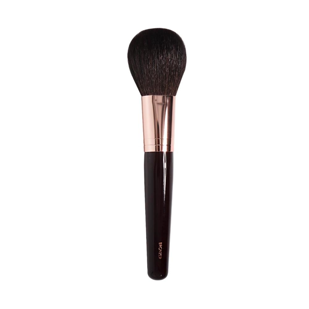 CT Brand Bronzer Brush High Quality Goat Hair & Squirrel Soft Big Loose Powder Makeup