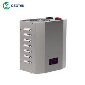 Image 3 - 5 gr/std Ozon wasser generator für krankenhaus wasser behandlung 1 3ppm ozon wasser konzentration