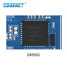 GPS GLONASS BDS Tracker NMEA0183 V4.1 Gsm RTK Tracking Module E108-GN01 Multi-mode GNSS Satellite Positioning Navigation Module