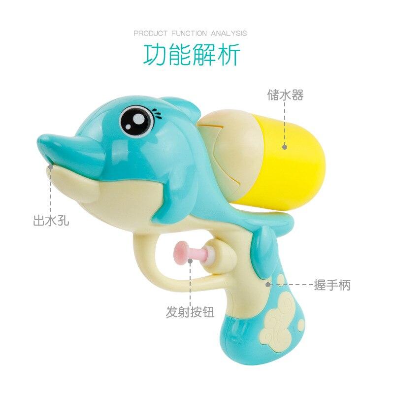 cheapest 2 In 1 Deform Toys Gun Aircraft Fighter  10000 Water Bomb   6 Soft Bullet   Bullet Box  Water Gun Outdoor Toys for Children