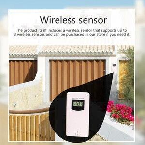 Image 3 - Station météo WiFi intelligente