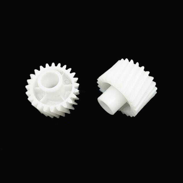 10pcs Fuser Azionamento Ad Ingranaggi per Konica Minolta bizhub C220 C280 C360 C7722 C7728