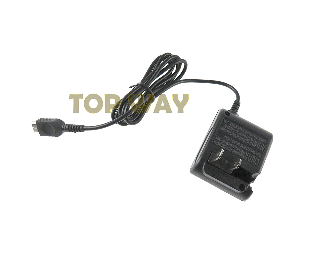 Wall <font><b>Charger</b></font> Home charging for Nintendo Game Boy <font><b>Micro</b></font> GBM AC Power Adapter for GBM image