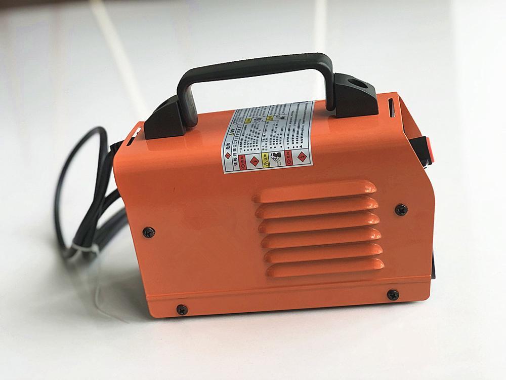 Tools : RU Delivery For free 250A 220V Compact Mini MMA Welder Inverter ARC Welding Machine Stick Welder