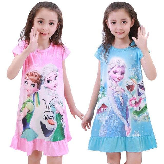 Girls Dress Summer Fashion Sling Floral Kids Dress Princess Bohemian Children Dresses Beach Girls Clothes 3 4 6 7 8 10 12 Year
