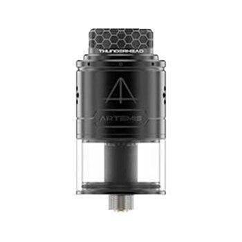 ThunderHead créations – atomiseur Original Artemis RDTA V1.5, réservoir de 2ml/4ml, pointe d'égouttement 810, vaporisateur de Cigarette électronique à bobine unique