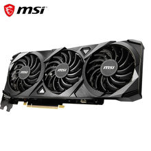 Msi RTX 3070 VENTUS 3X 8G OC karta graficzna Nvidia GDDR6X GPU wideo gra komputerowa karta graficzna rtx 3070 graphics gra w karty projekt