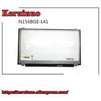 15.6 LED 노트북 화면 N156BGE-L41FIT LTN156AT35/AT20 B156XW04 V5/V6 B156XTN02.0LP156WH3-TLS1/TLA1/TLE1 N156BGE-L11/L41/LB1/L21