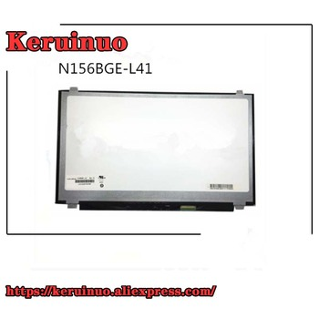 15.6 LED Laptop Screen N156BGE-L41FIT LTN156AT35/AT20 B156XW04 V5/V6 B156XTN02.0LP156WH3 -TLS1/TLA1/TLE1 N156BGE-L11/L41/LB1/L21