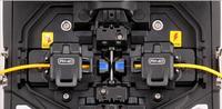 Original FH 40 Bare fiber pigtail leather 3 in 1 Fiber Holder for INNO IFS 10/15/15M/16 V3 V5 V7 View 5 View 7 Fusion Splicer