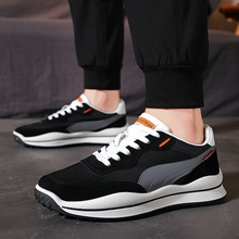 Basketball-Shoes Running-Shoes Crossover Breathable New Low Men Lace-Up Low-Top Wear-Resistant