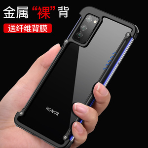 Image 4 - OATSBASF Metal luxury Samsung S20 pro case cool Mobile phone protective cover for s20 ultra 5G