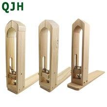 Инструменты для шитья кожи фиксированный зажим ручного Рукоделие