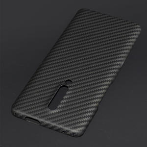 Case Cover Oneplus Carbon-Fiber 6-Ultra-Thin FOR 7-pro/1/7-pro Business Handmade 6-1
