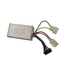Battery Motorcycle Electric MT03HV-12V-4K Controller Circuit-Board Baby-Carriage-Accessories