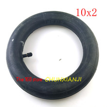 Electric-Scooter M365 Inner-Tube Xiaomi 10inch for Mijia M365/Spin/Bird/.. Camera-10x2