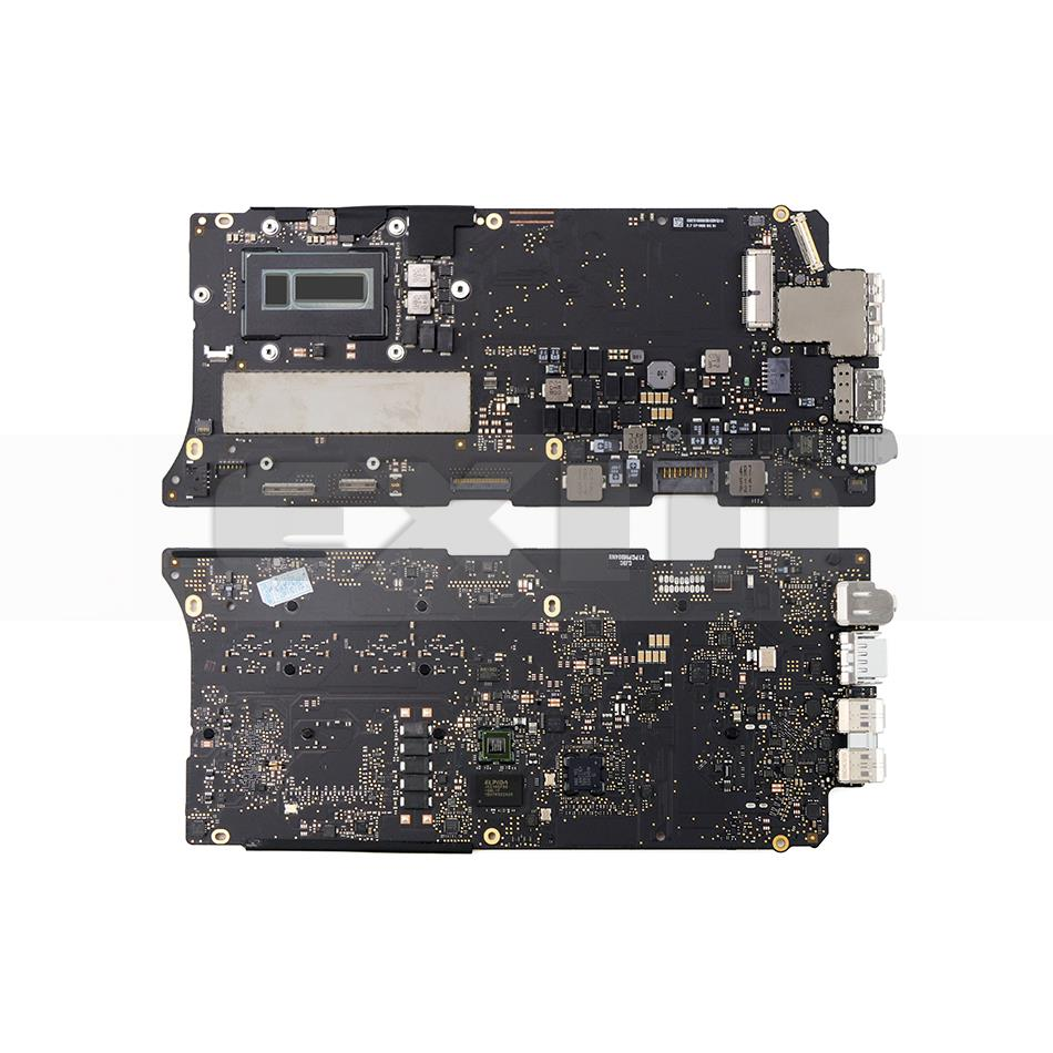 """Perfect Good A1502 Logic Board for MacBook Pro Retina 13"""" A1502 Motherboard Mainboard 820-4924-A 820-3476-A 2013 2014 2015 Year 2"""