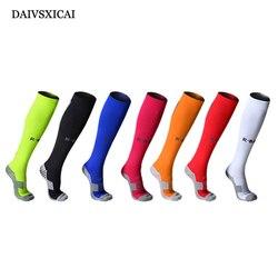 2 par/lote = 4 piezas Running Basketball algodón calcetines deportivos hombres primavera Otoño Invierno algodón calcetines gruesos moda masculina