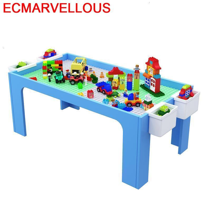Tavolo Per Bambini De Estudio Escritorio Kids Chair And Game Kindergarten Mesa Infantil Kinder Bureau Enfant Children Table