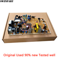 Printer Uesd power board for HP M125 M126 M127 M128 A NW FN FW 125 126 127 128 RM2 7381 110V RM2 7382 220V Power Supply|Printer Parts| |  -